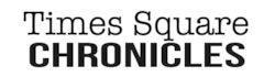 Times Square Chronicles Logo.